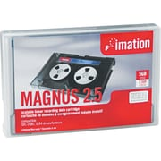Imation Magnus 5.25 2.5/5GB Data Cartridge