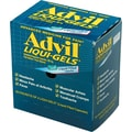 Advil Liqui-Gels, 50 Packets
