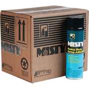 Misty® Heavy-Duty Adhesive Spray, 12 oz., 12/Ct