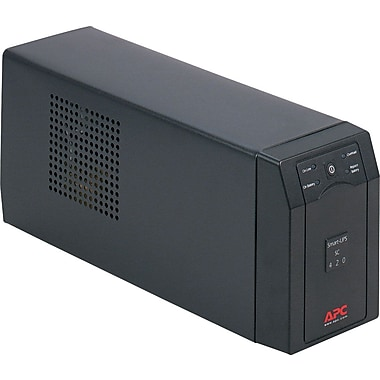 APC Smart-UPS SC 420VA 4-Outlet UPS