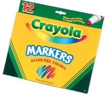 Art & School Markers
