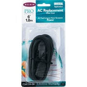 Belkin 6' Pro Series AC Power Cable