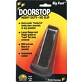Master Caster Door Stop, Brown