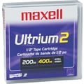 Maxell 200/400GB LTO Ultrium 2 Data Cartridge