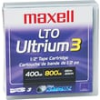 Maxell 400/800GB LTO Ultrium 3 Data Cartridge