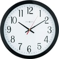 Howard Miller 16in. Round Gallery Wall Clock