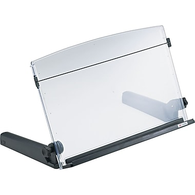 3M Copyholder, In-line, 18in. Wide, 300 Sheet Capacityr