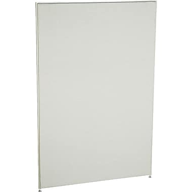 basyx Verse Series Office Panel, 72in.H x 48in.W