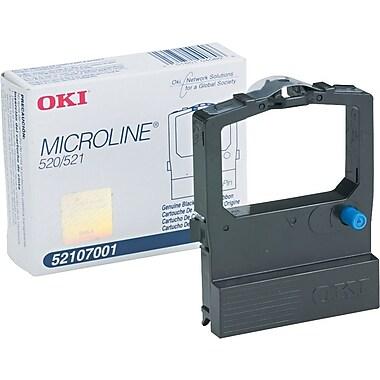 Okidata Printer Ribbon for Microline 520 & 521