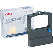 Okidata Printer Ribbon for Microline 520 & 521