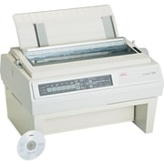 OKI® Pacemark 3410 Mono Dot Matrix Printer, OKI®61800801