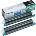 Panasonic KX-FA55 Replacement Fax Film, 2/Pack