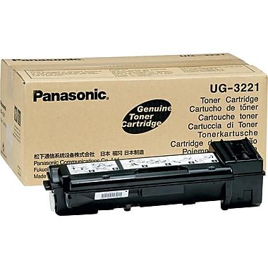 Panasonic UG-3221 Toner Cartridge, Black