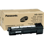 Panasonic UG-3221 Toner Cartridge, Black