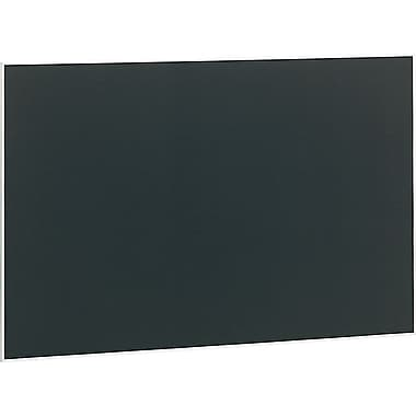 Quartet® 48in. x 31in. Matrix® Bulletin Board with Aluminum Frame
