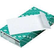 "Quality Park Redi-Seal™ Self-Seal Open-End Catalog Envelopes, 6"" x 9"", White, 100/Bx"