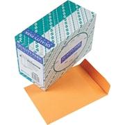 "Quality Park Redi-Seal™ Self-Seal Open-End Catalog Envelopes, 9"" x 12"", Brown, 250/Bx"