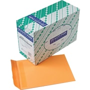 "Quality Park Redi-Seal™ Self-Seal Open-End Catalog Envelopes, 9 1/2"" x 12 1/2"", Brown, 250/Bx"