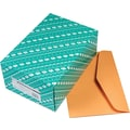 Quality Park Products® 15in. x 10in. Brown 50 lbs. Open Side Booklet Envelopes, 100/Box