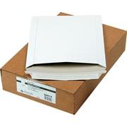 "Quality Park Redi-Strip™ Photo / Document Envelopes, 9"" x 11 1/2"", White Paperboard, 25/Bx"