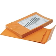 "Quality Park Redi-Strip™ Redi-Strip™ Open-End Expansions Envelopes, 10"" x 15"" x 2"", Brown, 25/Pk"