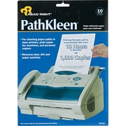 PathKleen Printer Cleaning Sheets