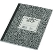 """Rediform Permanently Bound Composition Book, 11"""" x 8 3/8"""", College/Margin Ruled, 80 Sheets/Book"""