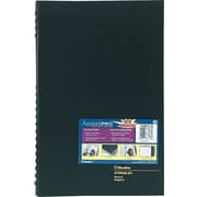 BlueLine® Account Pro™ Record Books, 12-1/2 x 7-7/8