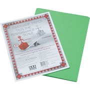 "Pacon Riverside Paper Construction Paper 18"" x 12"", Light Brown (103636)"
