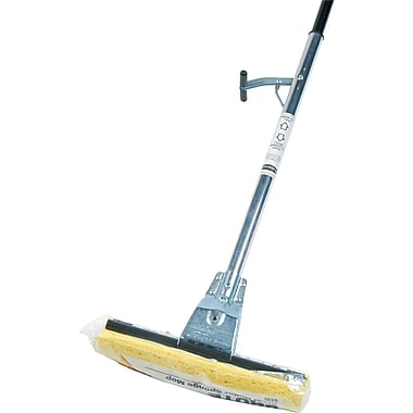 Rubbermaid Steel Sponge Mop