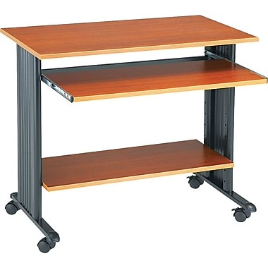 Safco® 35in. Fixed Height Workstations