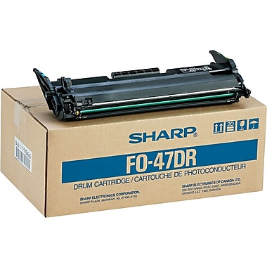 Sharp Drum Unit (FO-47DR)