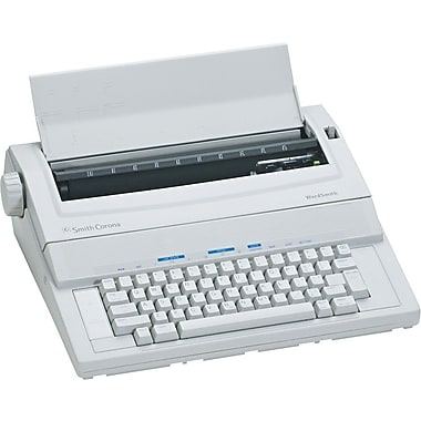 Smith Corona Wordsmith 100 Electronic Typewriter