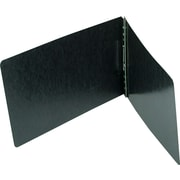 "Smead Hinge Pressboard Binder, Black, 8 1/2"" x 14"""