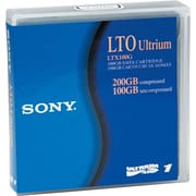Sony 100/200GB LTO Ultrium 1 Data Cartridge