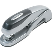 Swingline® Optima® Full Strip Stapler, 25 Sheet Capacity, Silver