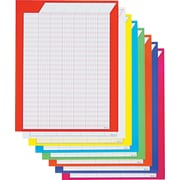 "TREND® Jumbo Incentive Charts, 22"" x 28 "", 8/Pack (T73901)"