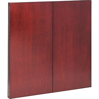 Tiffany Industries Corsica Series Presentation Board, Sierra Cherry
