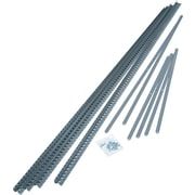 Tennsco Post Kit for  Industrial Steel Shelving