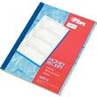 Tops Carbonless Money & Receipt Books, 2-3/4in. x 7-1/4in., 2 Part