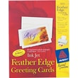 Avery® Inkjet Greeting Cards