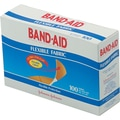 Band-Aid® Flexible Fabric Strips, Assorted Sizes