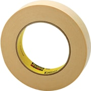 "Scotch® High Performance Masking Tape, 3"" Core, 1"" x 60 Yards"