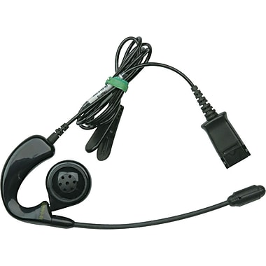 Plantronics H41N Mirage Headset w/Noise-Canceling Mic