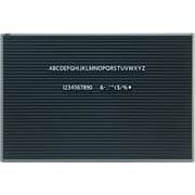 Quartet® 3' x 2' Magnetic Letter Board