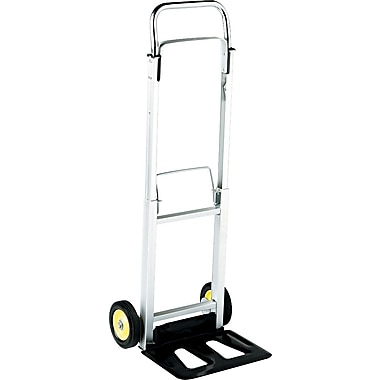 Safco® Folding Hand Truck, 250lb Capacity (SAF4061)