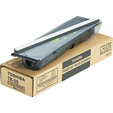 Toshiba Black Toner Cartridge (TK05)