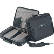 Targus Notepac Laptop Case, Black, 15.4