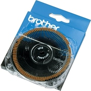 Brother 402 Prestige 1012 Elite Printwheel