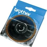 Brother 411 Brougham 10 Printwheel